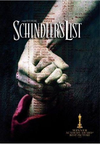 Список Шиндлера / Schindler's List (Стивен Спилберг / Steven Spielberg) [720p/DVD9] [1993 г., Драма / Биография / Военный фильм / Исторический, HDTVRip]